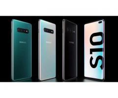 Sıfır Samsung S10 Plus Alan Yerler