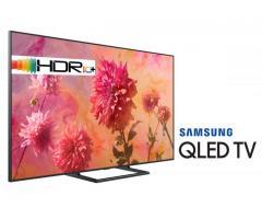 Samsung Televizyon Alan Yerler