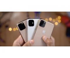 İphone 11 Pro Max Alan Yerler