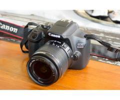 Canon İkinci El Fotoğraf Makinesi Alan Yerler