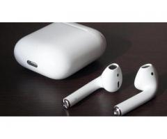Apple Airpods Alan Yerler