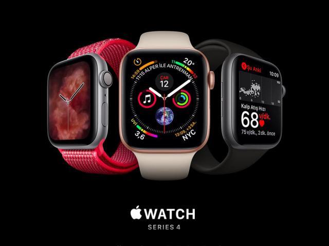 apple watch akilli saat alan yerler