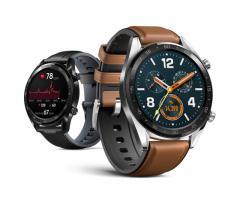 Huawei Watch Akıllı Saat Alan Yerler
