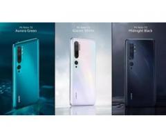 Xiaomi Mi Note 10 Pro Cep Telefonu Alım Satım