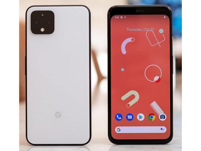 Google Pixel Cep Telefonu Alan Yerler