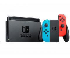 İzmir Nintendo Switch Alan Yerler