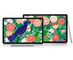 Samsung Galaxy Tab S7 Alan Yerler