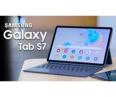 Samsung Galaxy Tab S7+ Alan Yerler