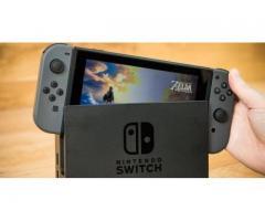 İkinci El Nintendo Switch Alan Yerler
