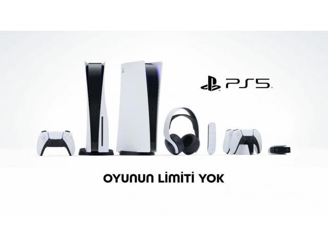 Pendik Playstation Alan Yerler