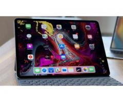 Apple İpad 11 Alan Yerler