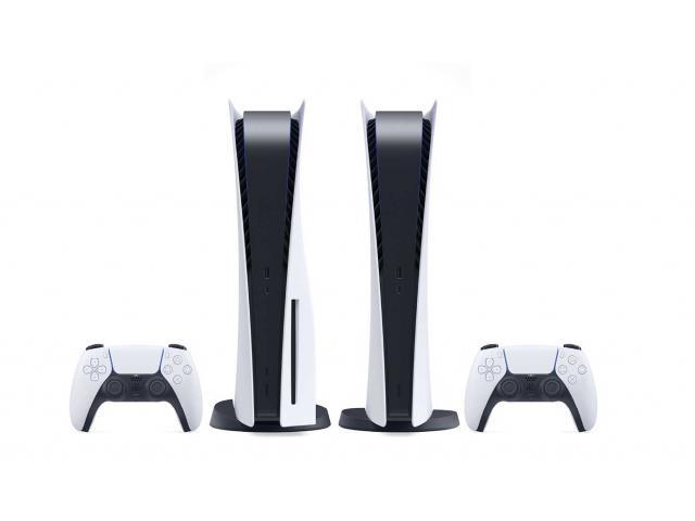 Playstation 5 Alan Yerler