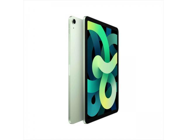 iPad Air Alan Yerler