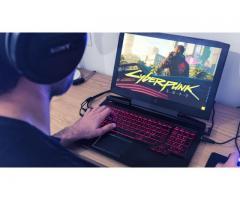 Laptop Alan Yerler