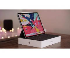 Apple Ipad Pro Alan Yerler