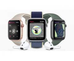 Apple Watch Alan Yerler